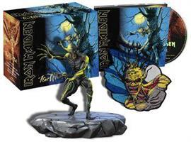 Iron Maiden-Fear Of The Dark(LTD CD BOX)