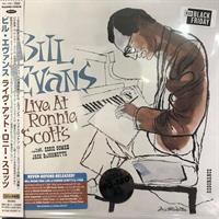 Bill Evans-LIVE AT RONNIE SCOTTS(LTD Japan)
