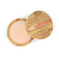 Mattifying Cooked Powder Bright Complexion 346