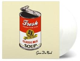 GARE DU NORD-Fresh From the Can(LTD)