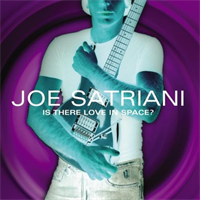 Joe Satriani-Is There Love In Space?