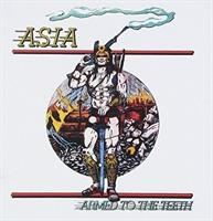 Asia – Armed To The Teeth(LTD)