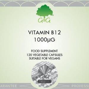 B12 Kobalamin 1000 mcg
