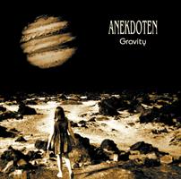 Anekdoten – Gravity(Coloured)