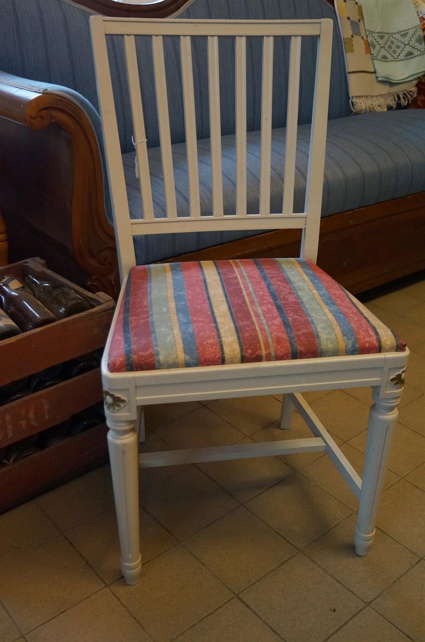 Gustaviansk stol