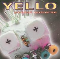 YELLO-Pocket Universe(LTD)