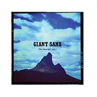 Giant Sand-Sun Set Volume 1