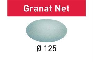 STF D125 P80 GR NET/50