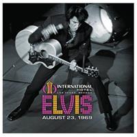 ELVIS PRESLEY-Live At the International Hotel(RSD2