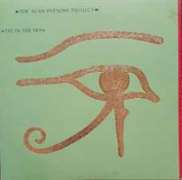 Alan Parsons Project-Eye in the sky