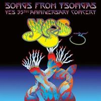 YES-Songs From Tsongas(LTD)