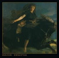 BURZUM-UMSKIPTAR(LTD)