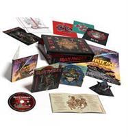 Iron Maiden-Senjutsu (LTD 2CD+B.Ray)