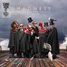 Madness-I Do Like to Be B-Side the A-Side (Volume II)(Rsd2021)
