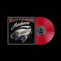Billy F Gibbons-Hardware(LTD)