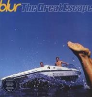 Blur-The Great Escape