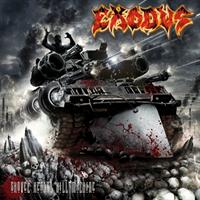 Exodus-Shovel Head Kill Machine