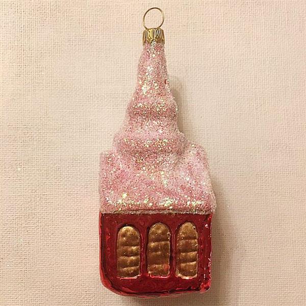 Kirke, rød