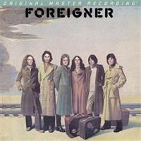 FOREIGNER-Foreigner(MOFI)