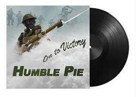 HUMBLE PIE-ON TO VICTORY