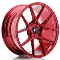 JR Wheels JR30 18x8,5 ET20-40 5H BLANK Platinum Re