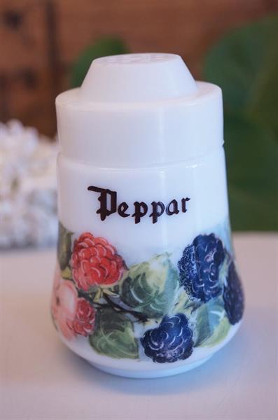 Pepparkar