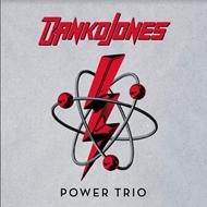 Danko Jones-Power Trio(LTD)