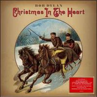 BOB DYLAN -Christmas In the Heart