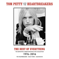 Tom Petty And The Heartbreakers-The Best Of Everyt
