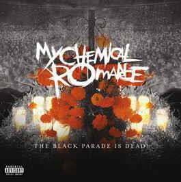 MY CHEMICAL ROMANCE-BLACK PARADE IS DEAD!(RSD2019)