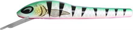Wiggtac Wobbler 140mm/27g #07 Tiger Green Pink