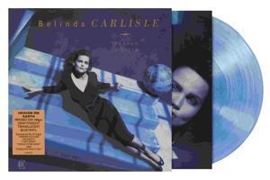 BELINDA CARLISLE-Heaven On Earth(LTD)