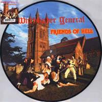Witchfinder General– Friends Of Hell(Rsd2017)