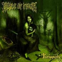 CRADLE OF FILTH-Thornography