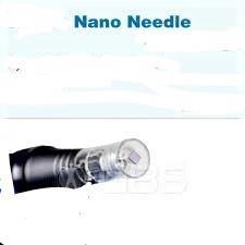 Nano Mesopen laitteen hoitopää