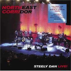 Steely Dan-Northeast Corridor: Steely Dan Live