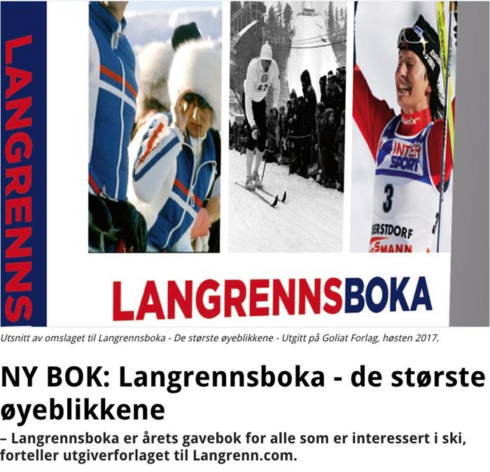Toppsak hos Langrenn.com