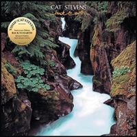 Cat Stevens(Yusuf)-Back To Earth(LTD)