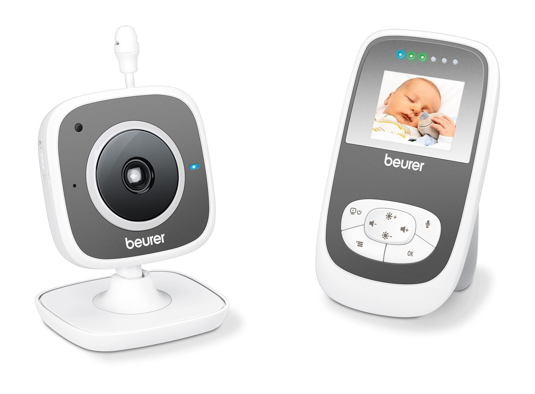 Övervakning Babymonitor