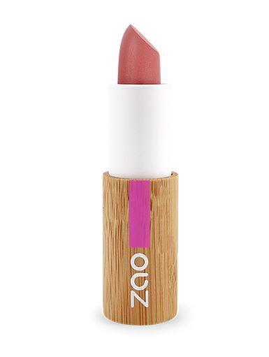 Läppstift 475 Classic lipstick Nasturtium rose