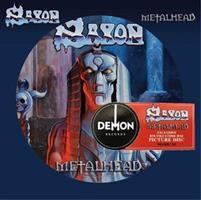 SAXON-Metalhead(Rsd2018)