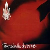 At The Gates-The Red In The Sky Is Ours