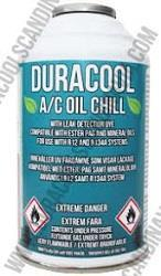DURACOOL A/C OIL CHILL