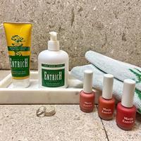 Sea Weed Soap &  Beeswax Cream