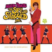 Austin Powers: The Spy Who Shagged Me-Filmmusikk(R