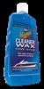 Marine Cleaner Wax 473ML