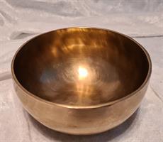 Klangskål Old 14 cm