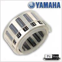 Yamaha Rådelager