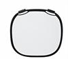Reflector Silver/White M (80cm/32