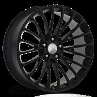 Avantgarde - Race LS MATT BLACK 23X11 ET40 5X120